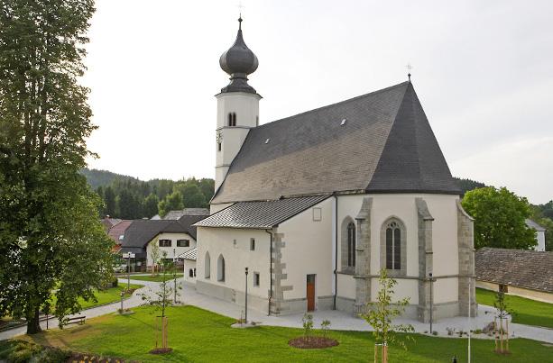 Kirche StVeit Web