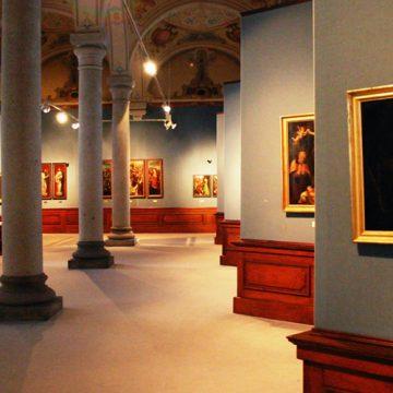 Gemaeldegalerie