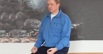 Josef Dirhammer Meditieren