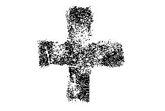 Aschermittwoch Symbol