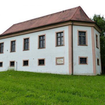 Schlaegl Sommerhaus