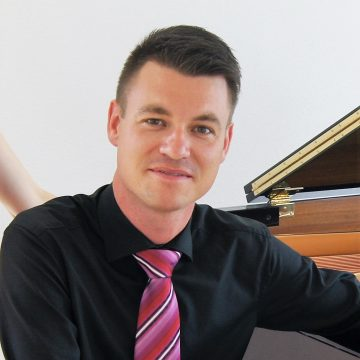 Christopher Zehrer