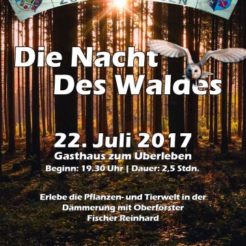 2017 06 Plakat Die Nacht Des Waldes