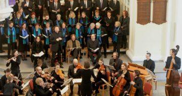 Kantorei Mit Orchester