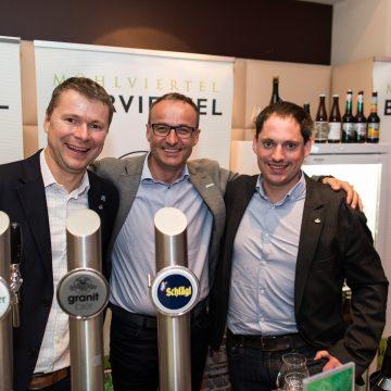 Bierfest Im Casino Linz