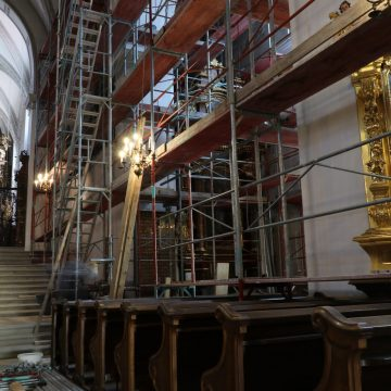 2017 05 Renovierung Stiftskirche (1)
