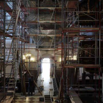 2017 05 Renovierung Stiftskirche (2)