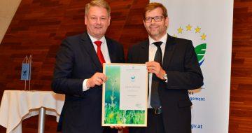 2017 06 EMAS Zertifizierung Reinhard