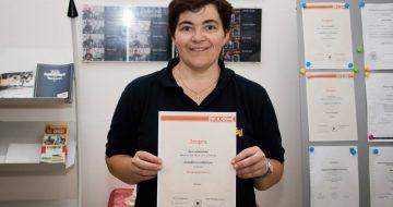 2017 06 Silvia Lehrabschluss Titel