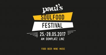 Logo Soulfood Festival Wide
