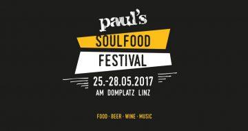 Logo Soulfood Festival Wide