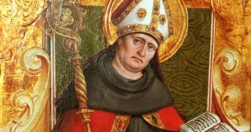 Augustinus Von Hippo 03