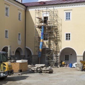 2017 08 Baustelle Innenhof 10