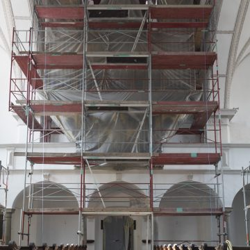 2017 09 Renovierung Stiftskirche (1)