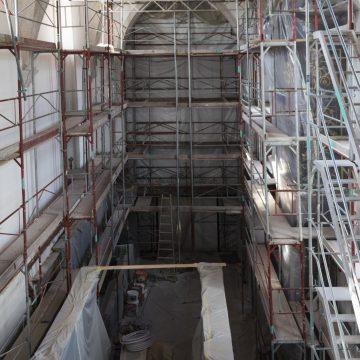 2017 09 Renovierung Stiftskirche (5)