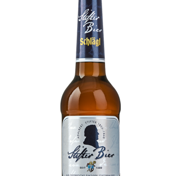 A GHA 0250 Schlaegl Stifter Bier