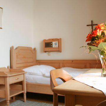 Seminarzentrum Schlafzimmer1