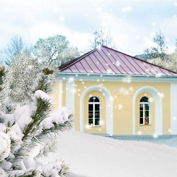 Ins Stifterl Winter