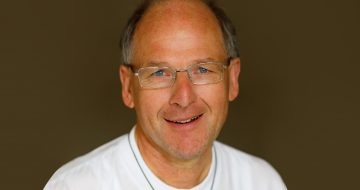 Br. Dr. Andreas Knapp
