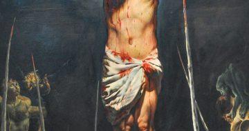 Titelbild Kreuzigung